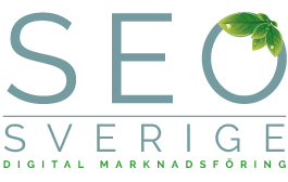 SEO Sverige logotype